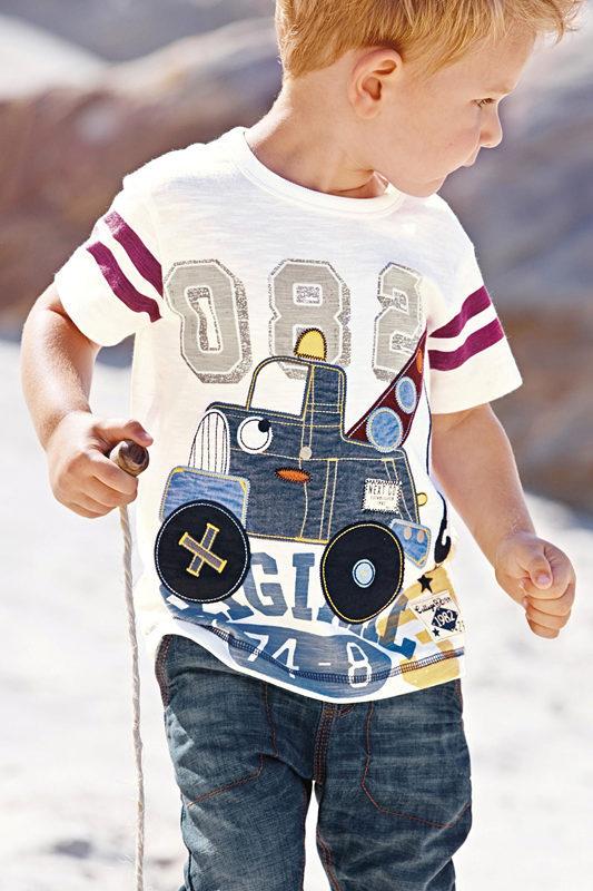 HTB1. fBGVXXXXbdXFXXq6xXFXXXw - brand 2018 new fashion kids clothing 100%cotton blouse childrens clothes baby boy t shirts boy's top tee cartoon car Dinosaur