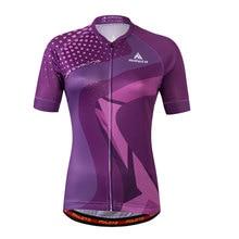 98ff2830c7e 2017 nuevas mujeres camisa de la bici Ropa Ciclismo Jersey bicicleta de  manga corta barato-Ropa-China tamaño S-3XL
