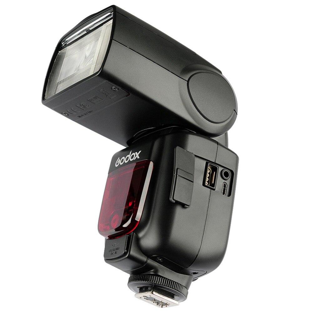 New Arrived Godox TT685/N Speedlite High-Speed Sync External TTL For Nikon Flash D80 D90 D7100 D5100 D5200 D3100 D3200
