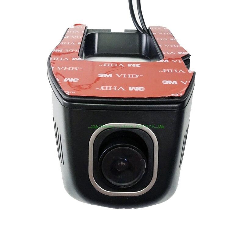Универсальный Автомобильный видеорегистратор Novatek 96655 IMX322 Full HD 1080P
