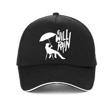 цена на Bruno Mars cap Album It Will Rain Baseball Cap 100% Cotton Dad adjustable Snapback hats Unisex gorras bone