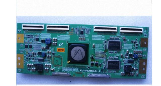 404652HHC6LV3. 3 placa lógica inversor Placa LCD