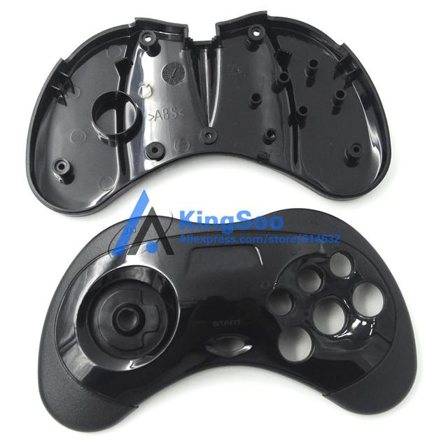US $11 8 |Aliexpress com : Buy Replacement part for Sega Saturn SS reprint  USB controller shell housing case from Reliable shell mp3 suppliers on