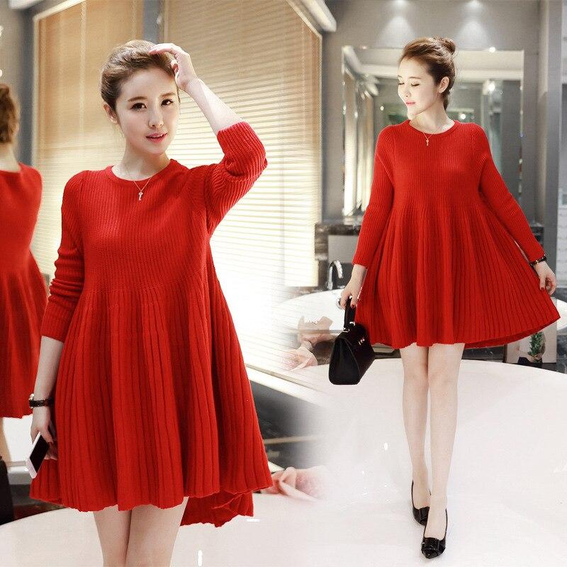 Aliexpress.com : Buy Autumn Winter Maternity Sweaters ...