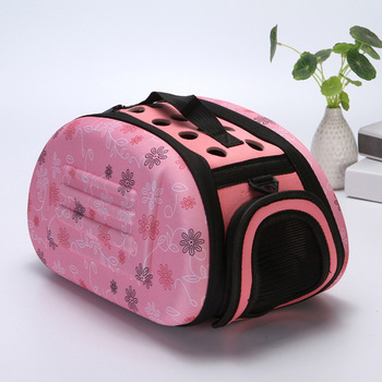 Pet Carriers Carrying for small cats dogs Handbag 1