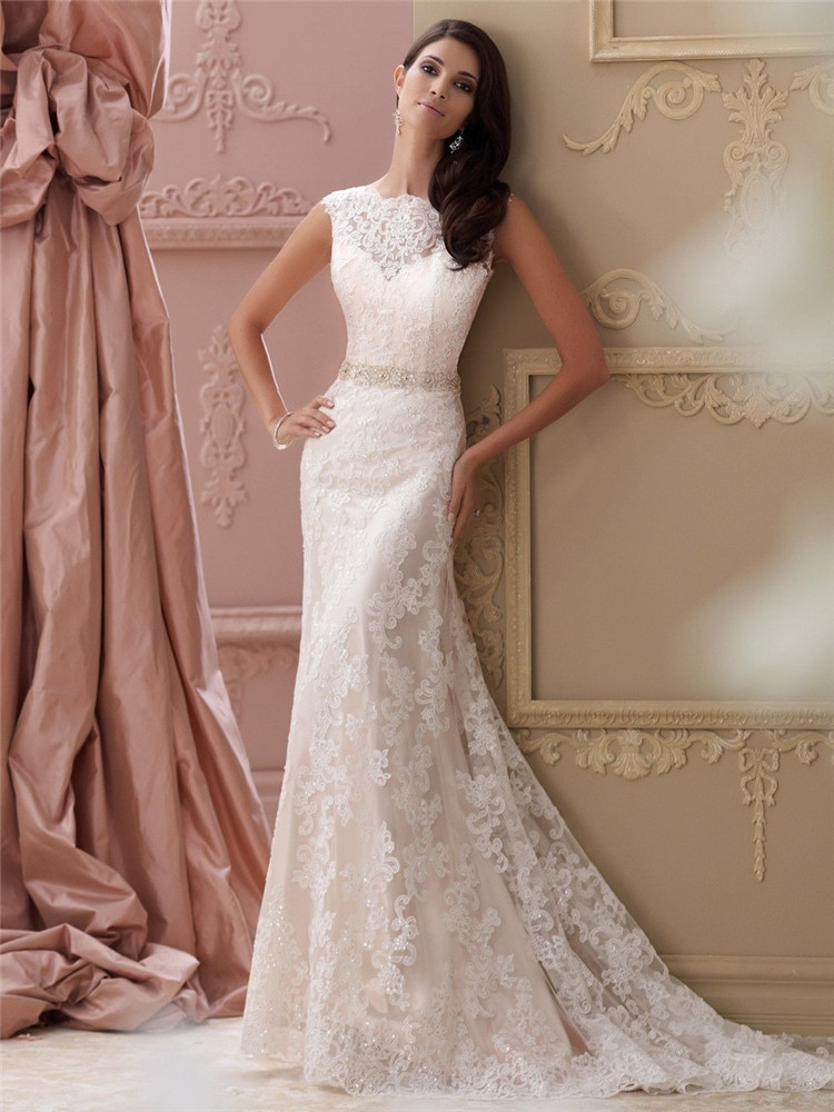 Custom vintage china wedding dresses online store vestido for Backless wedding dresses online