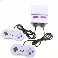Classic Mini Edition Console Entertainment System Compatible with Super Nintendo Games Retro Handheld Mini Video Game Console