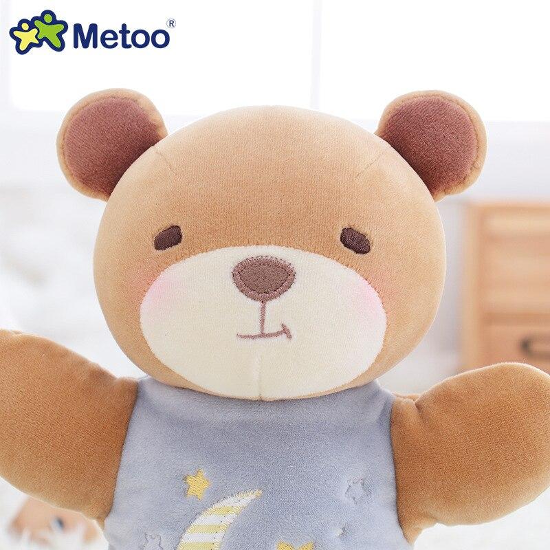 25cm-Kawaii-Plush-Cartoon-Kids-Toys-for-Girls-Children-Baby-Birthday-Christmas-Gift-Mini-Hand-Finger-Puppets-Metoo-Doll-3