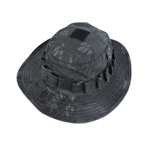 70/30 хлопок полиэфирный Рипстоп военные пионы Тифон Мужская тактическая корзина шляпа