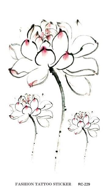 ツ)_/¯Juguetes sexuales mujeres Henna tatuaje impermeable falso ...