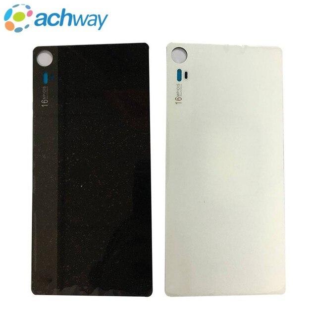 more photos 16903 8167b US $5.99  For Lenovo Vibe Shot Z90 Back Battery Cover Rear Door Housing Z90  3 Z90 7 Z90a40 For 5.0