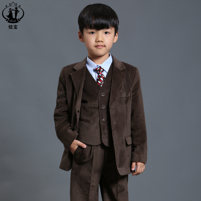 4cb58da6c919a Nimble Boys Suits for Weddings Terno Infantil Costume Enfant Garcon Mariage  Disfraces Infantiles Costume Garcon Mariage Boy Suit