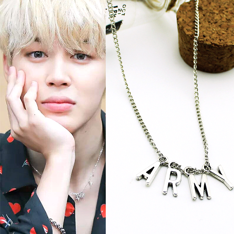 Hoodies & Sweatshirts Smart Korean Super Star Bts Jimin The Same Hand Chain Bracelet K Pop Bangtan Boys Harajuku Style Fashion Jewelry Accessories Unisex Big Clearance Sale