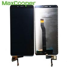 """למעלה איכות 5.45 """"עבור Xiaomi Redmi 6/עבור Redmi 6A תצוגת LCD ומסך מגע Digitizer עצרת מודול"""