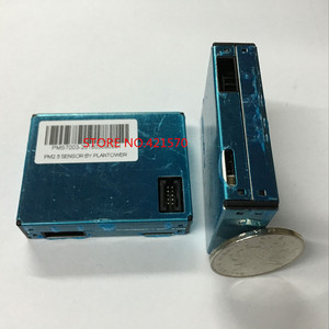 Image 3 - PLANTOWER Laser PM2.5 DUST SENSOR PMS7003 High precision laser dust concentration sensor digital dust particles G7 (Inculd cable
