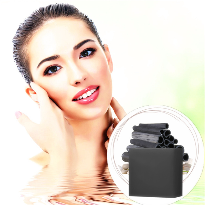 100g Scar Repair Anti-oxidant Handmade Soap Face Body Cleaner Removal Pimple Acne Treatment Whitening Soap Shrink Pores Cleaning