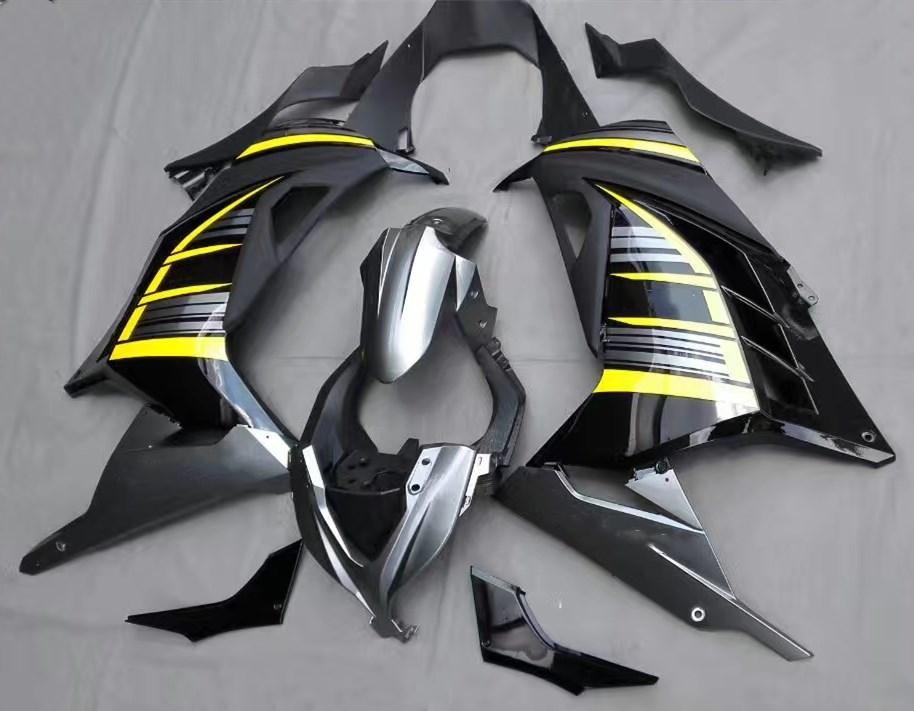 Motorcycle Bodywork Fairing Kit For Kawasaki Ninja 300 EX300 Ninja300 2013 2014 2015 13 14 15 Fairings Injection Molding