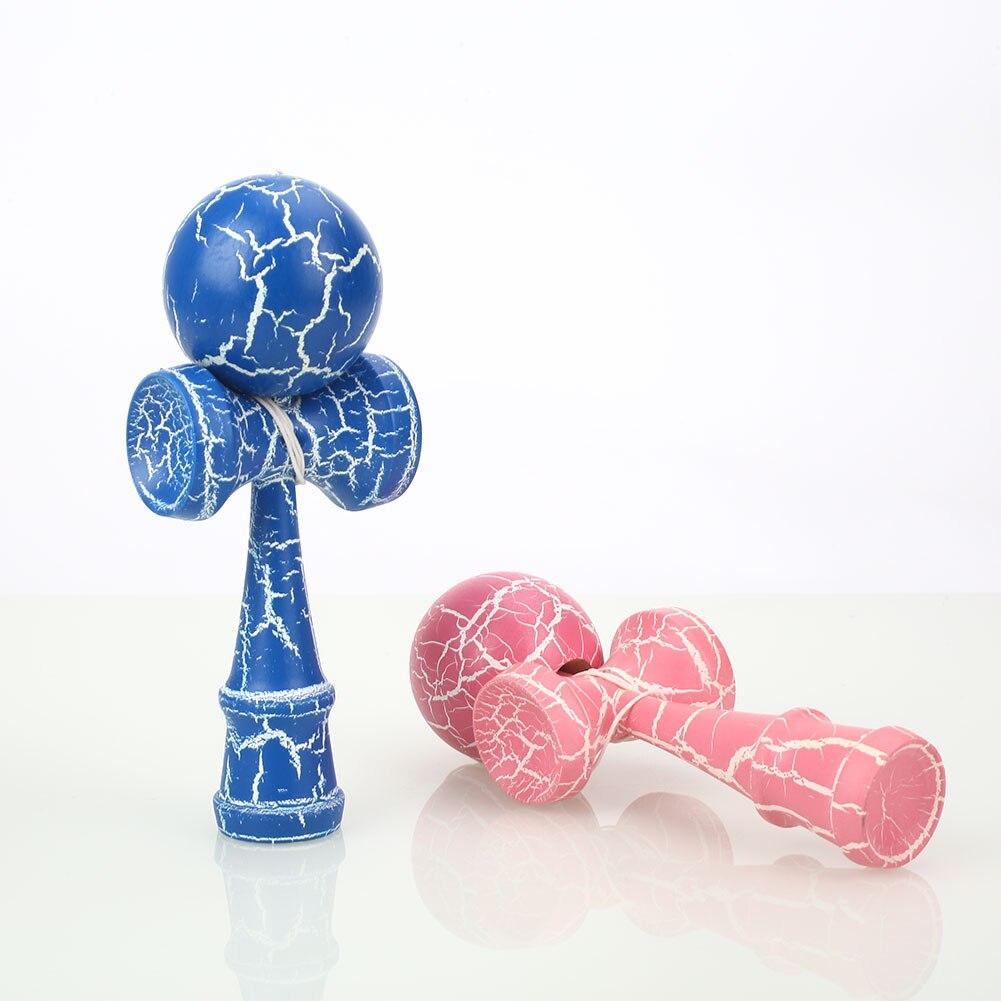 Умелая игрушка, мяч, игрушка кендама, меч, шар, Деревянный костюм, рефлексы Kendama Pro, вызовы, молния, традиционный