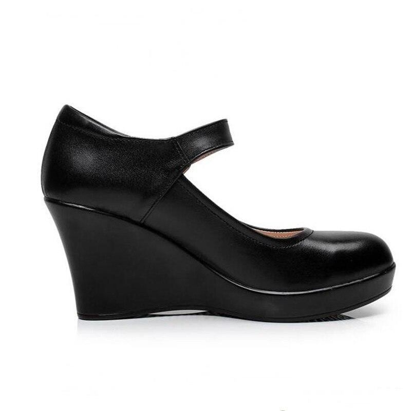 En Plate 2019 Élégant Confort De Date 510 Véritable Chaussures Printemps Coins black Talons Black Strass Femmes 1 199 Pour Cuir forme black Noir 199 À Tendance 8qzaxrqfwY