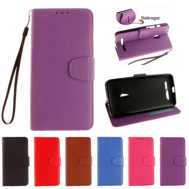 Case for ASUS T00J T00P ZenFone 5 A501CG A500KL LTE Flip Phone Leather Cover for ASUS ZenFone5 A A501 A500 501 500 501CG 500KL
