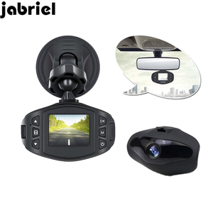 Jabriel Mini Dash Cam Car Cama