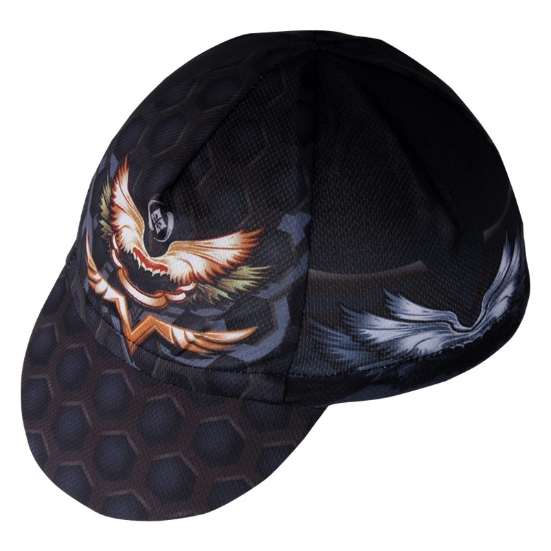 Cycling Bike Headband Cap Road MTB Bicycle Helmet Wear Cycling Equipment Bandana Hat Free Size Ciclismo Bicicleta Pirate Hat