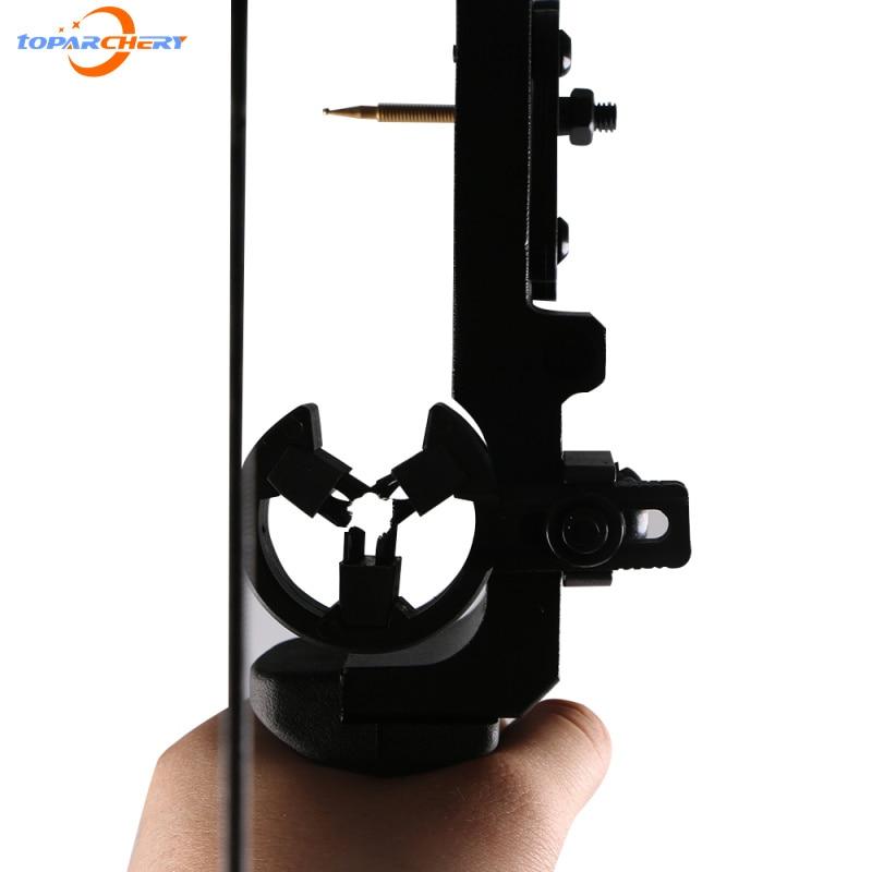 Boogschieten Jacht Schieten Rechte boog 40lbs voor Rechterhand Jager - Jacht - Foto 4