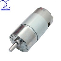 Free Shipping! 12V16RPM 2000RPM 40Kg.cm high power.High torque miniature dc gear motor, motors JGB37 550