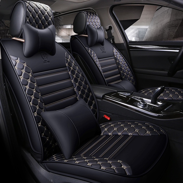 Car Seat Cover Auto Seats Covers For Chevrolet Impala Lacetti Lanos