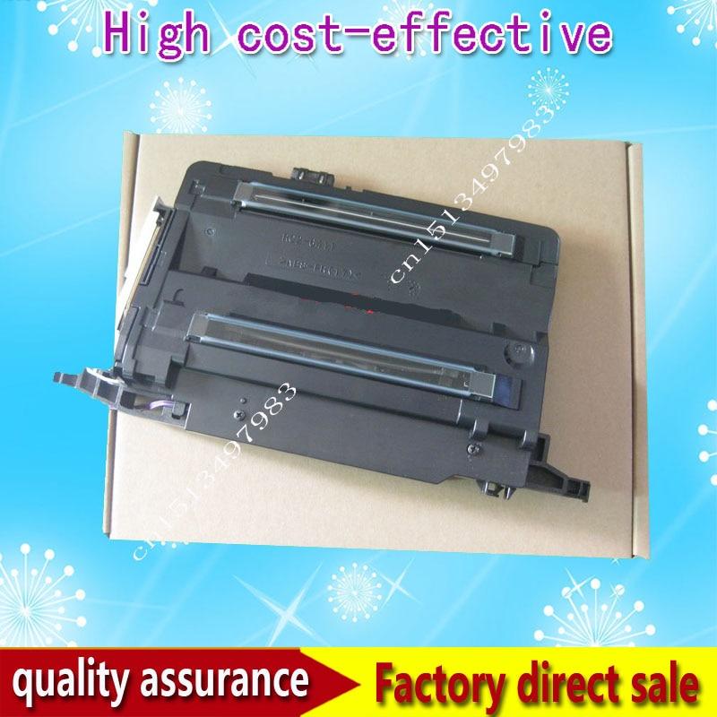 Original FOR HP LaserJet CP3525 3525 CP3530 3530 Laser Scanner Assembly Laser Head Unit CC468-67917 printer parts cs 7553xu toner laserjet printer laser cartridge for hp q7553x q5949x q7553 q5949 q 7553x 7553 5949x 5949 53x 49x bk 7k pages