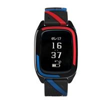Мужской смарт часы DB05 водонепроницаемый сердечного ритма артериального давления метр шаг IP68 Inteligente Умные Браслет мода подарок часы женские