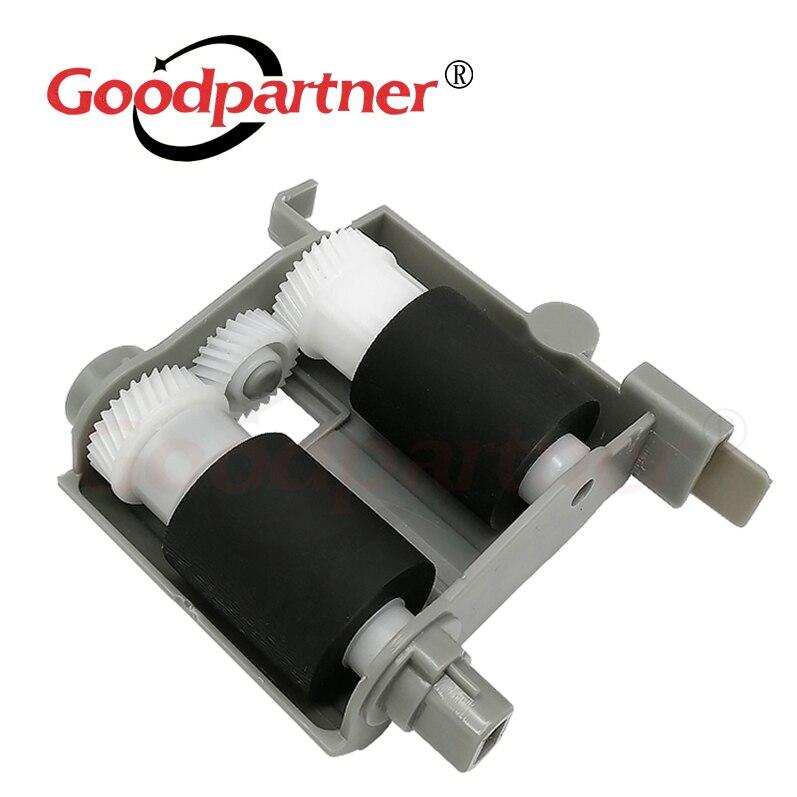 1pc 2lv94270 302lv94270 alimentacao pickup roller suporte para kyocera fs 2100d 2100dn 4100dn 4200dn 4300dn m3040