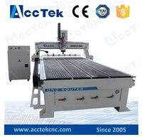 AKM1530C собраны и протестированы хорошо ЧПУ древесины машина маршрутизатора от Цзинань AccTek