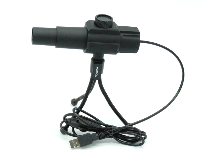 CMOS Borescope  70X Long Distance Shooting  Digital Telescope Motion Detection 2M To Indefinite