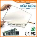 Win10 Kompatibel Flexible 15 zoll umfasst USB Controller 4 Draht Häutchen Resistive Touch Screen Panel Für foto kiosk/Laptop|Touchscreen-Panels|Computer und Büro -