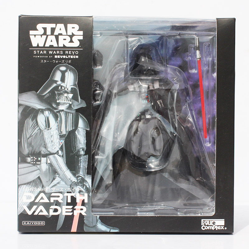 Star Wars Figure Darth Vader Stormtrooper PVC Action Figures Collectible Model Star Wars Toy star wars the black series darth vader stormtrooper lightsaber pvc action figure brinquedos figuras anime collectible kids toys