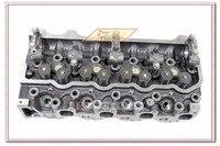 909 150 2LT 2L 2L T полный головки цилиндров в сборе для Toyota Hilux 2400D 2.4L 8 В 2446cc 11101 54050 11101 54062 909 050