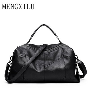 Leather Women Bags Designer Lu