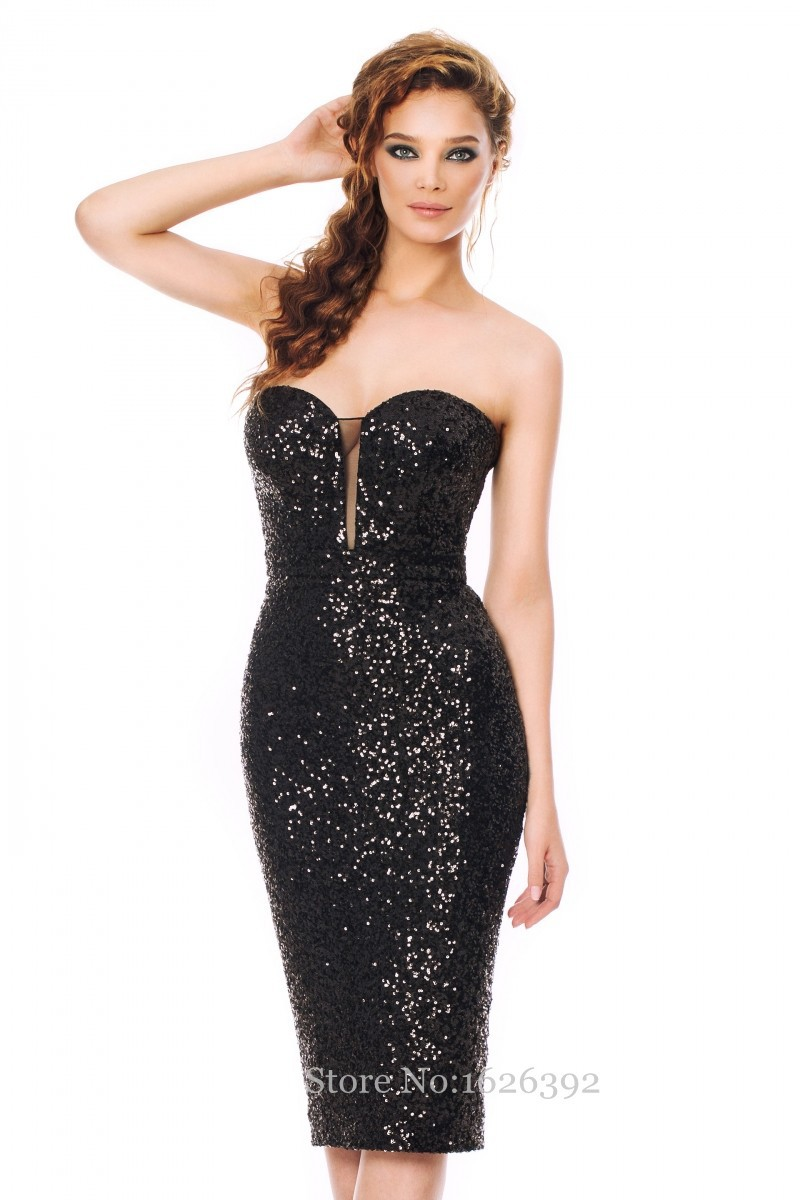 Compare Prices on Black Cocktail Gowns- Online Shopping/Buy Low ...