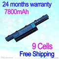 JIGU Laptop Battery For Acer Aspire 5736Z 5736ZG 5741 5741G 5741Z 5742 5742G 5742Z 5742ZG 5750 5750G 5750TG  5750ZG 5755 as10d51