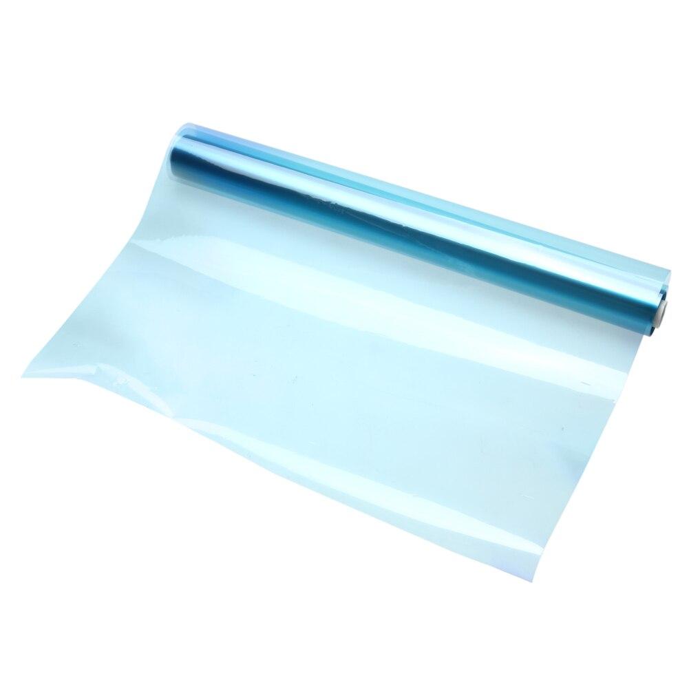 Portátil PCB fotosensible seca Películas para la producción de circuitos fotoprotector Sábanas 30 cm x 5 m seco Películas componentes electrónicos