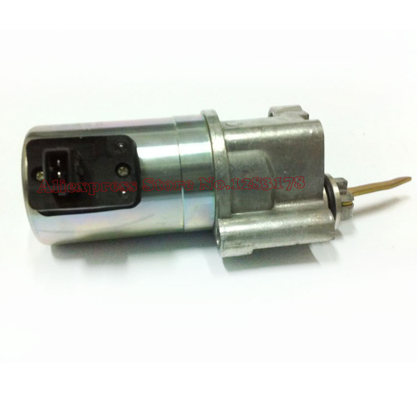 цена на Wholesale stop solenoid 12V 0419 9902 04199902 for Deutz Engine BFM2012 BFM1013