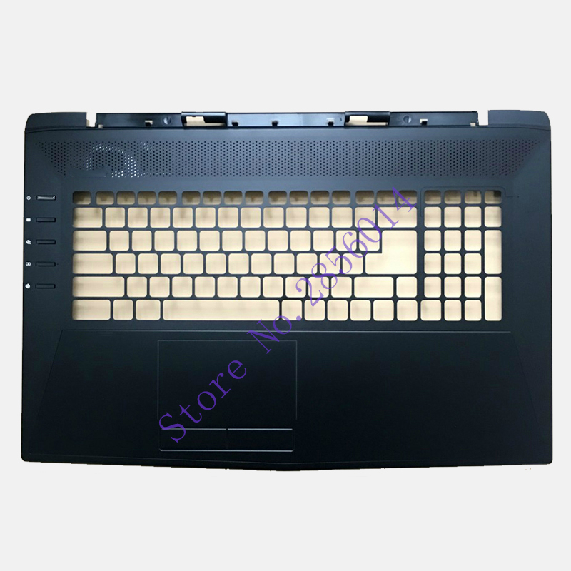 New Palmrest COVE for MSI GT72 GT72S MS-1781 MS-1782 laptop palmrest keyboard top cover upper case C shell
