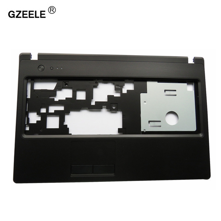 GZEELE FOR Lenovo G570 G575 Palmrest cover Upper Case with