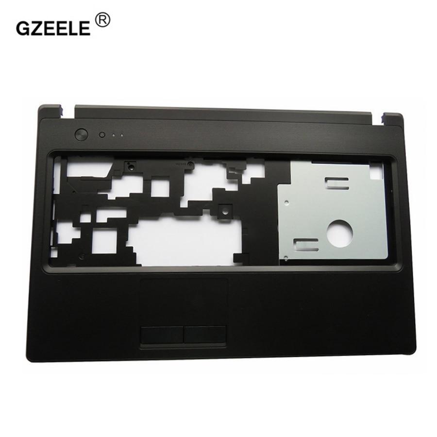 GZEELE FOR Lenovo G570 G575 Palmrest Cover Upper Case With