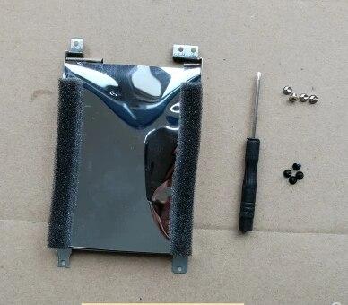 Nouvelle couverture Pour Lenovo Légion Y520 R720 Disque Dur HDD Caddy Support Plateau