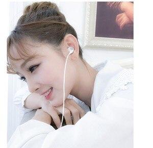 Image 5 - Słuchawki UiiSii hurtownie przewodowy z redukcją szumów dynamiczny ciężki bas głośności muzyki metalowe słuchawki douszne z dla iphone huawei xiaomi