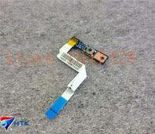 Оригинал для toshiba c675 c675-s7104 кнопка питания кабель 08n2-1b80q00