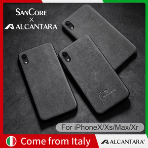 SanCore for iPhone X Xr Xs Max