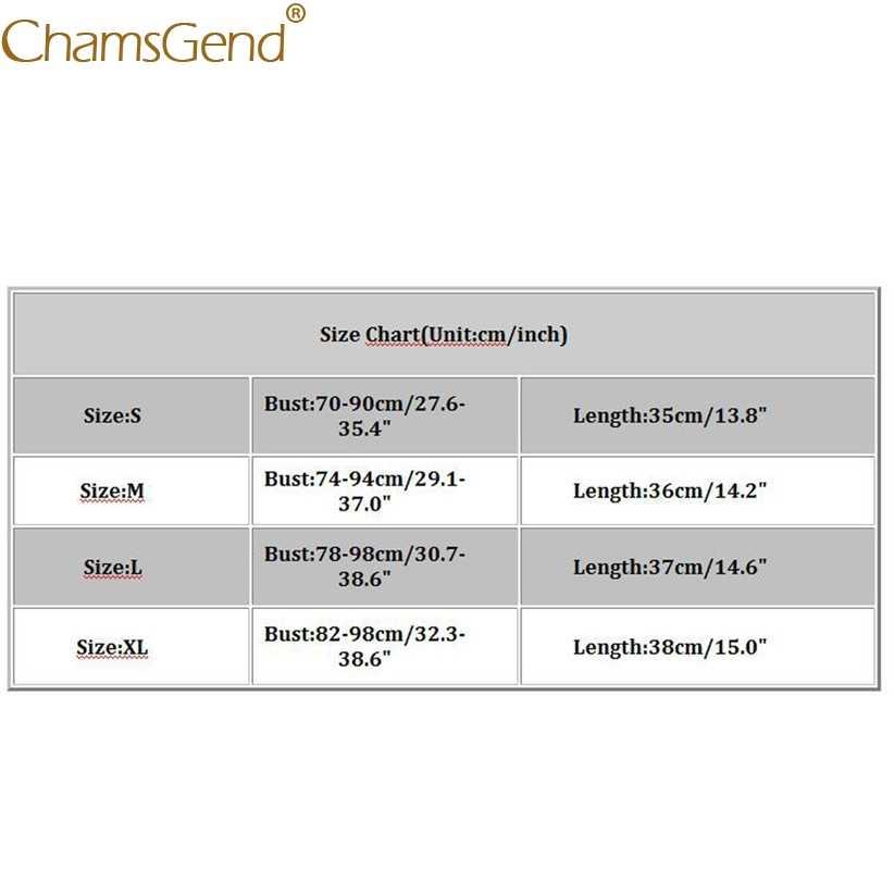 b559b0ab51f ... Chamsgend Shirt Newly Design Women Sexy Halter Crop Top Skinny Tight  Bandage Bra Wrap Tank Top